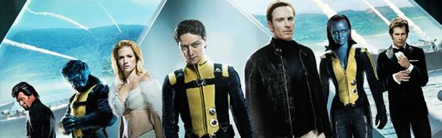X-Men – Le Commencement
